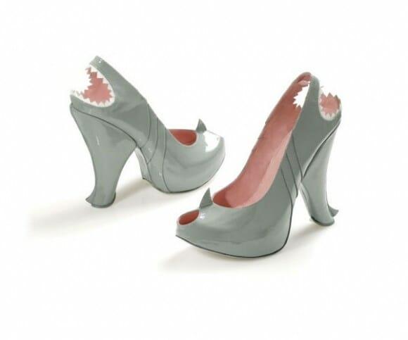 Sapato Tubarão