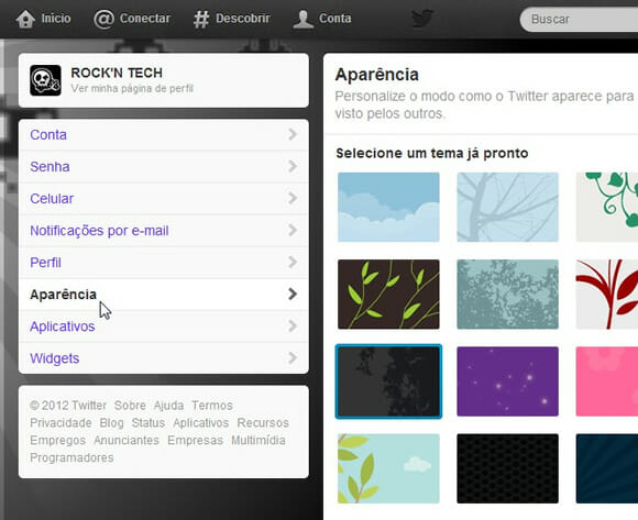 Twitter lança novos recursos: Aprenda a inserir um cabeçalho em seu Twitter!