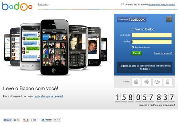 """Rede social """"sem publicidade"""" é possível? A britânica Badoo prova que sim!"""