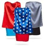 Camisolas de super-heróinas para você sonhar que está salvando o mundo