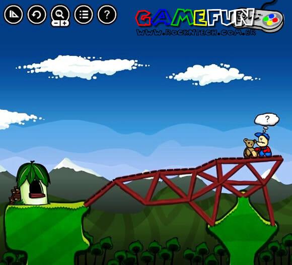 GAMEFUN - Cargo Bridge 2