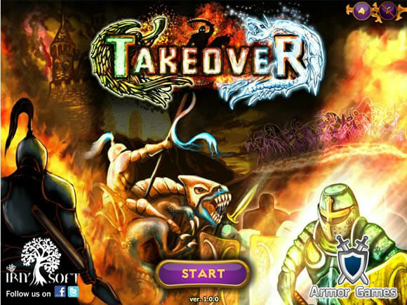 GAMEFUN - Takeover