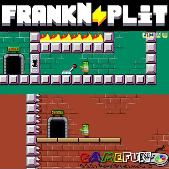 GAMEFUN - FranknSplit