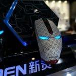 Vem aí mouses inspirados na máscara do Iron Man dedicados aos gamers!