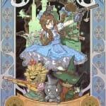 Princesas da Disney versão steampunk