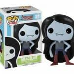 É Hora de Aventura com a coleção de bonecos POP! de Adventure Time!