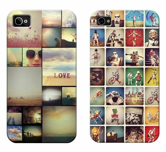 Casetagram - Tenha uma capa para seu smartphone personalizada com fotos do seu Instagram