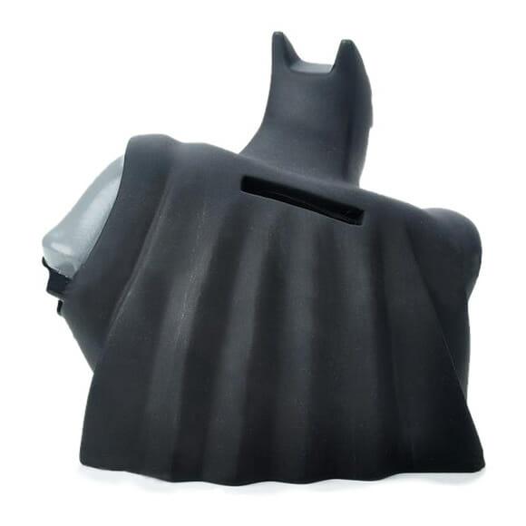 Cofrinho do Batman versão Cartoon. Santa economia Bátima!