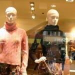 Medo: Lojistas adaptam câmeras nos olhos de manequins para estudar seus clientes