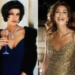 As mulheres de James Bond ontem e hoje em dia