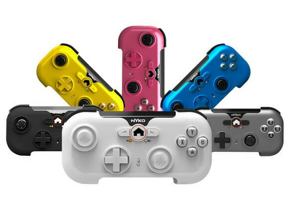 Turbine seu smartphone ou tablet Android com os controles PlayPads para games!