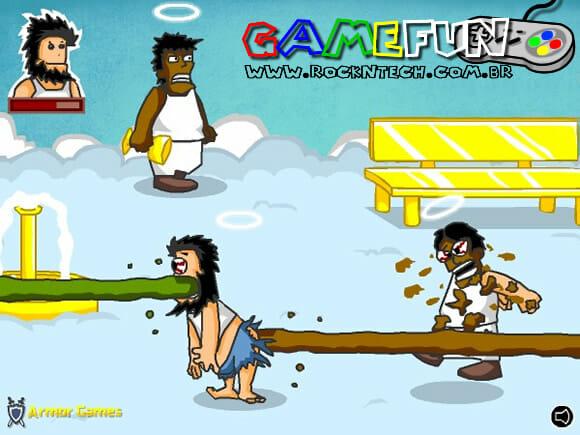 GAMEFUN - Hobo 7 HEAVEN