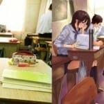 Mulheres reais transformadas em animes