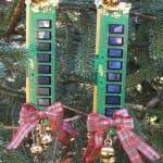 Sem grana neste Natal? Decore sua árvore com placas de memória de computadores recicladas!