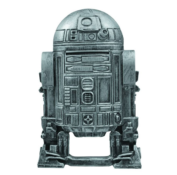 Isso é legal do dia: Abridor de garrafas do R2-D2