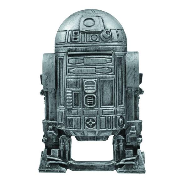 Isso é legal do dia: Abridor de garrafas do R2-D2