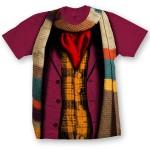 camisetas-doutores-doctor-who-quarto-doutor