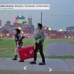 Trem Mistério (1989)