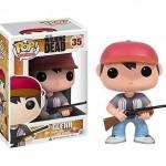 Nova coleção de figures Pop! da Funko terrivelmente fofos baseados na série The Walking Dead