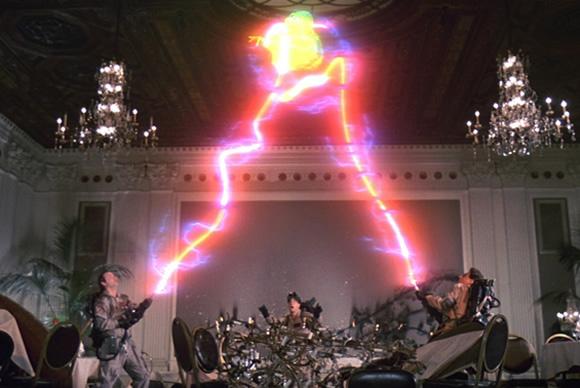 Agora já é possível ter sua própria Mochila de Prótons igual à do filme Caça-Fantasmas!