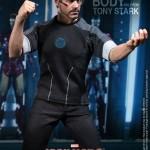 Hot Toys se antecipa e lança Action Figure do Tony Stark baseado no filme Iron Man 3