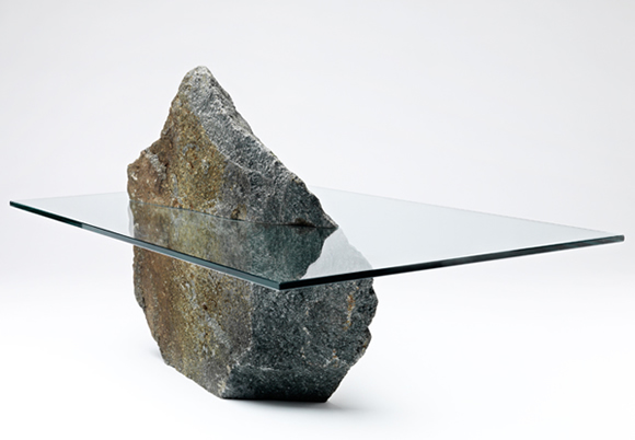 Design criativo - Archipelago Table