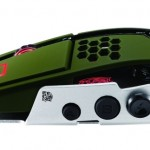 Thermaltake eSports Level 10 M - Um mouse criado para Gamers com design by BMW
