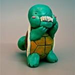 Isso é legal do dia: Esculturas bizarras de Pokémons