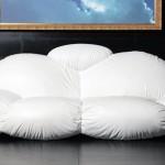Cirrus - O Sofá Nuvem para você se sentir nas nuvens