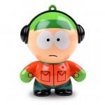 Speakers de personagens do South Park turbinam o som do seu smartphone com estilo!