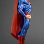 Desejo Nerd do dia: Estátua do Superman metalizada
