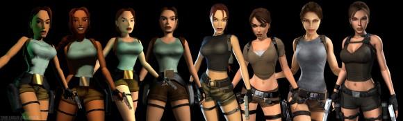 Tomb Raider 2013 - Curiosidades sobre a história da franquia e é claro, sobre Lara Croft