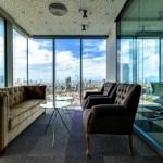 Conheça a nova sede da Google em Tel Aviv