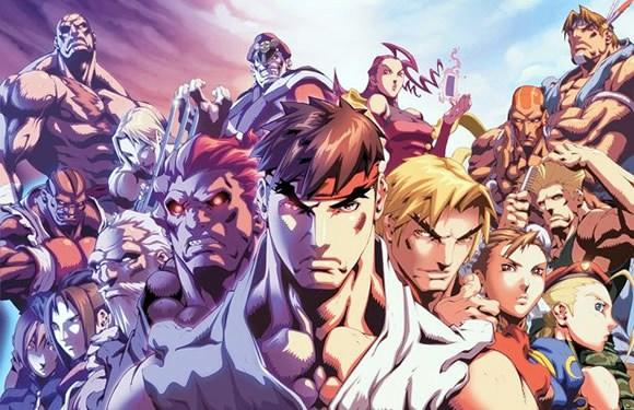 A Capcom quer saber: Qual o melhor personagem de Street Fighter de todos os tempos?