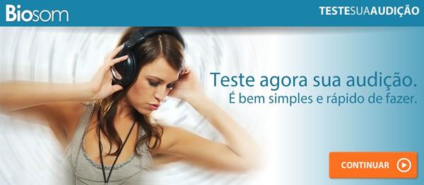 Teste de audição online gratuito revela a qualidade de nossa audição em poucos minutos