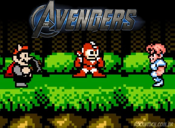 8-bit-avengers