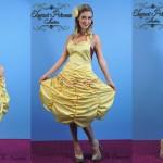 Aventais das Princesas da Disney pra você se sentir uma princesa na cozinha