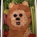 10 pratos legais inspirados na série Star Wars