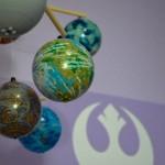 Quarto de bebê com o tema Star Wars é AWESOME!