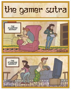 FOTOFUN - The Gamer Sutra