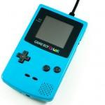 Game Boy Color transformado em HD Externa de 1TB! Shut up and take my money!!!