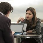 Novas imagens da sétima temporada de Doctor Who