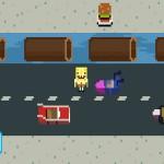 Mashup coloca os personagens de Bob Esponja dentro de jogos 8-bits