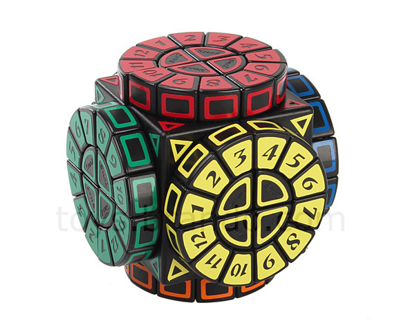 roulette-wheel-rubiks-cube 1