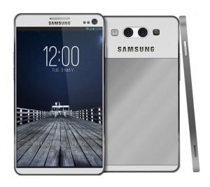 Novo Samsung Galaxy S IV poderá escanear os olhos dos usuários e interagir com eles