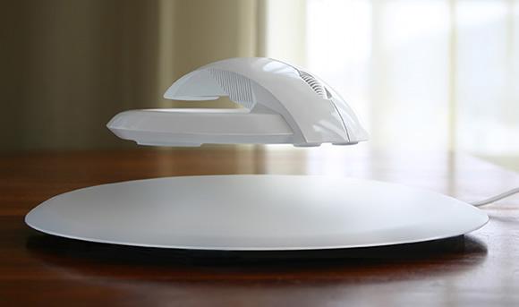 Designers inventam Mouse que flutua - Real ou Fake?
