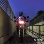 Batman vs. Predator: Capacetes sensacionais inspirados nos personagens para motociclistas geeks!