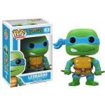 Santa Tartaruga! Chegou a nova coleção Pop da Funko de personagens das Tartarugas Ninjas