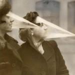Especial: 27 inventos malucos, esquisitos e inúteis de antigamente que nunca se tornaram reais
