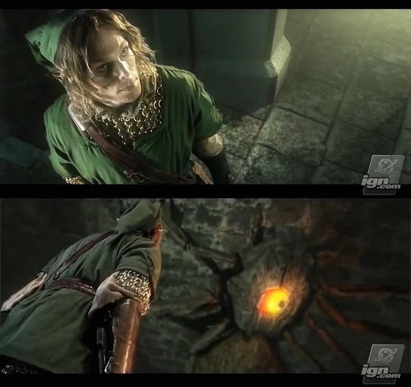 Fã de The Legend of Zelda busca por ajuda para criar: It's Dangerous To Go Alone...The Movie